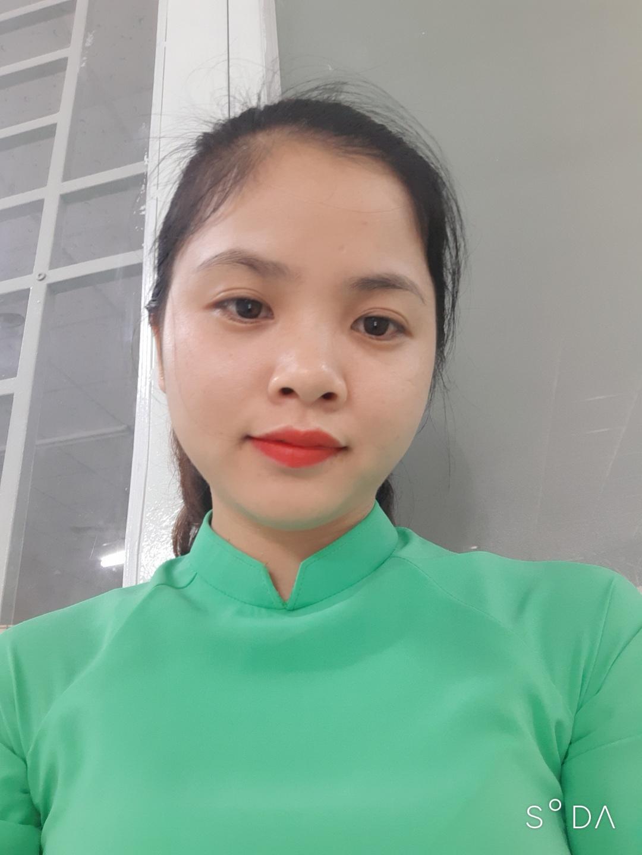 Bửu Thị Phương (1994 - GV)
