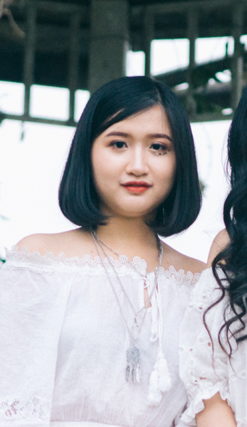 Nguyễn Thị Minh Anh (2000 - ĐH Hà Nội)