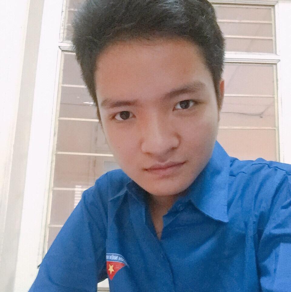 Nguyễn Văn Hai (2000 - ĐH Sư phạm)