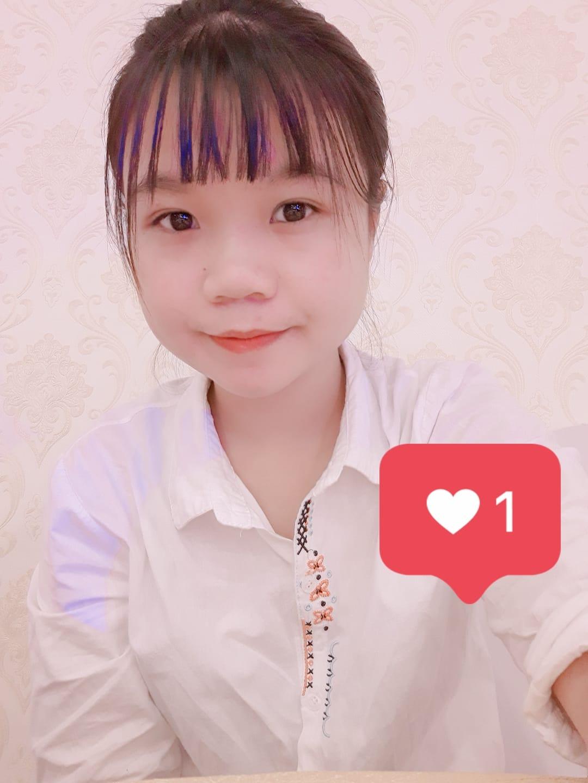 Đặng Thị Trang (1999 - ĐH Thương mại)
