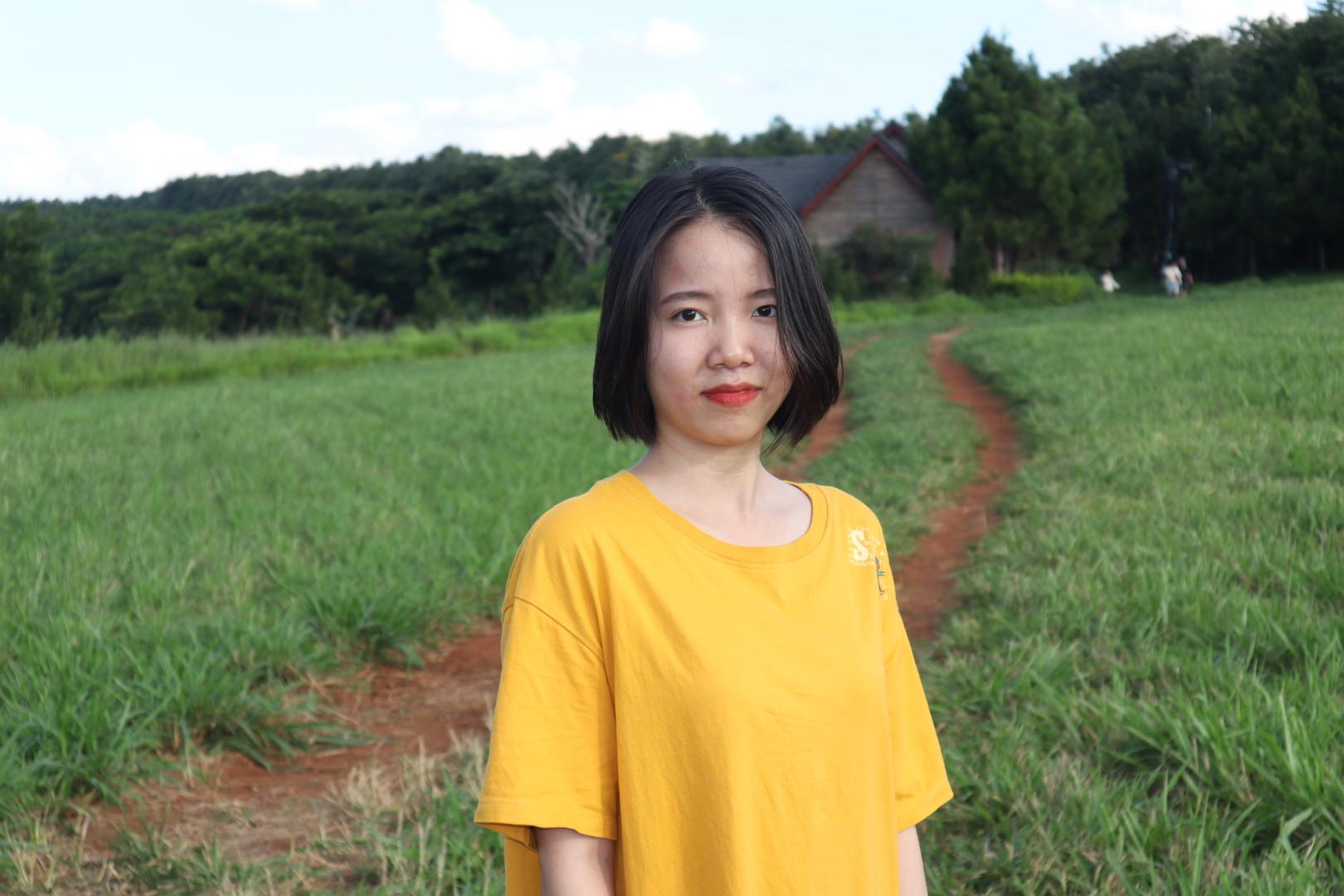 Phạm Quỳnh Anh (1999 - ĐH Ngoại thương)