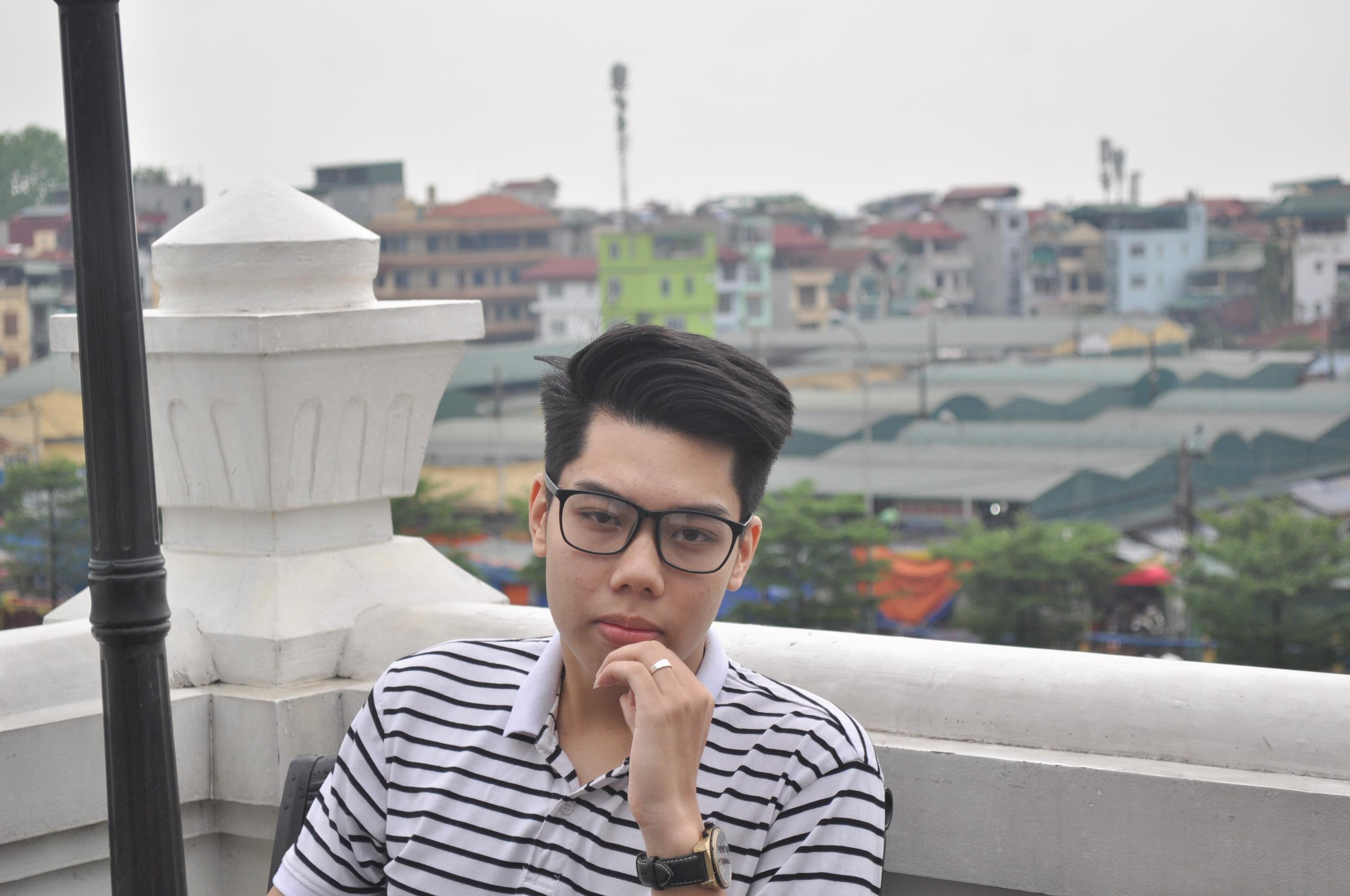 Bùi Thành Đạt (1999 - ĐH Thủ đô)
