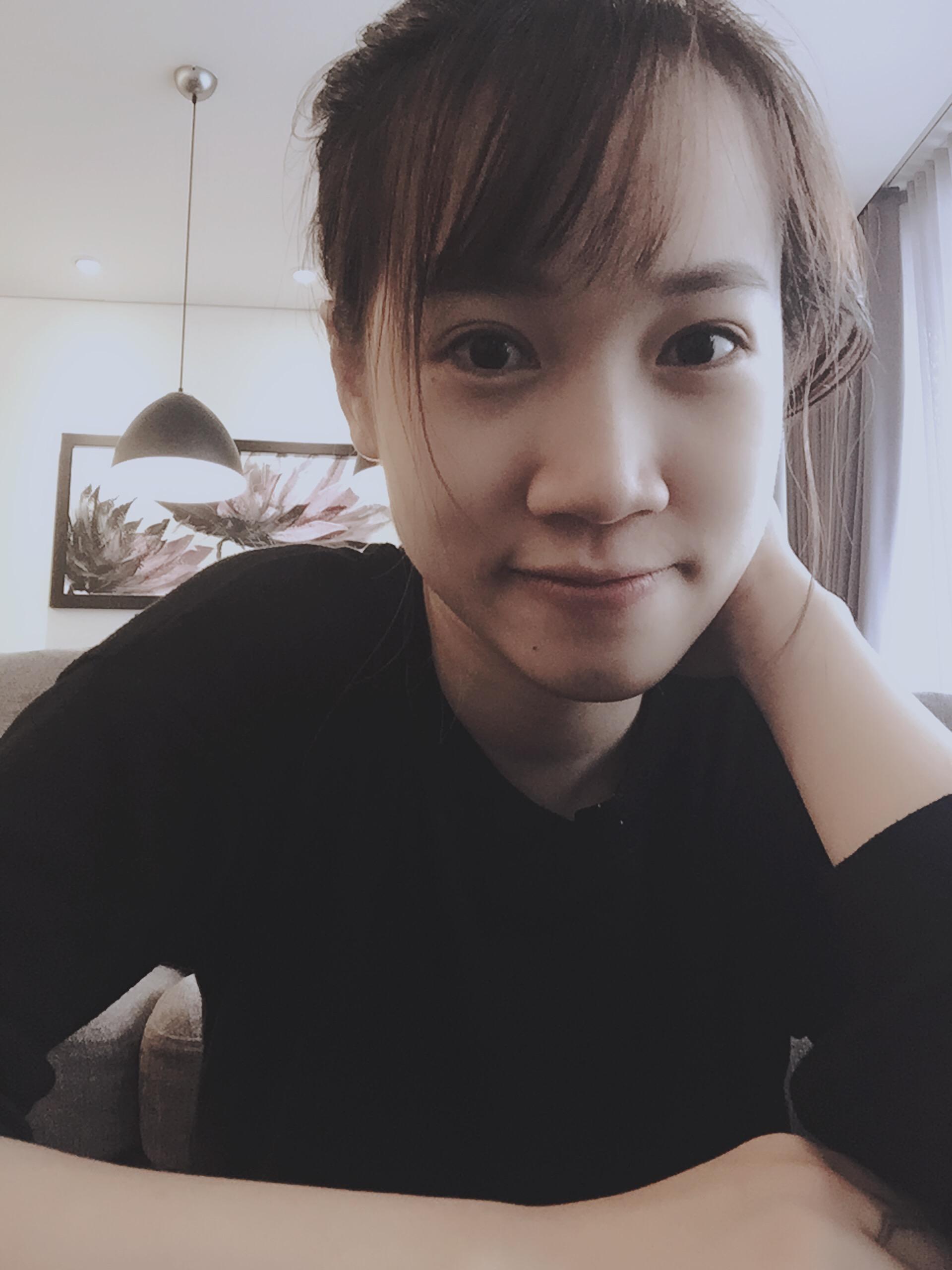 Nguyễn Thuỳ Liên (1993 - ĐH Thăng Long)