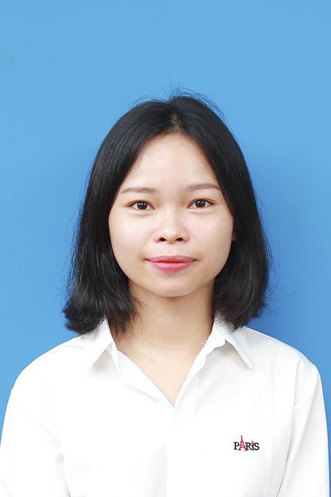 Phạm Thị Lý (1997 - ĐH Sư phạm 2)