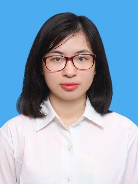 Lã Thị Quỳnh Hương 1997 ĐHYHN