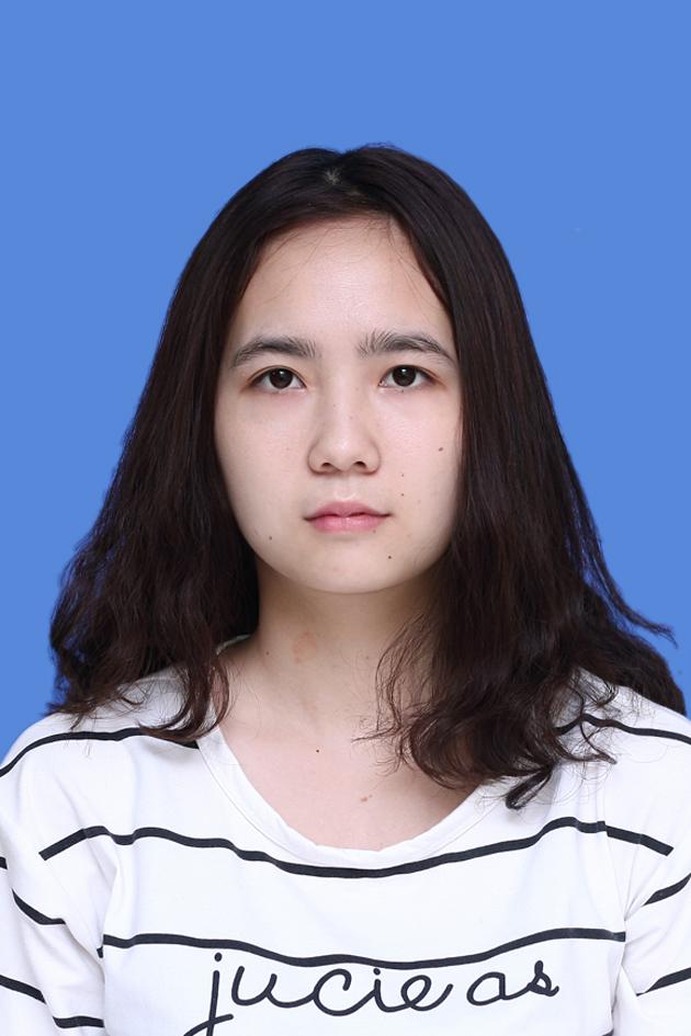 Nguyễn Thị Thu (1997 - ĐH Ngoại thương)
