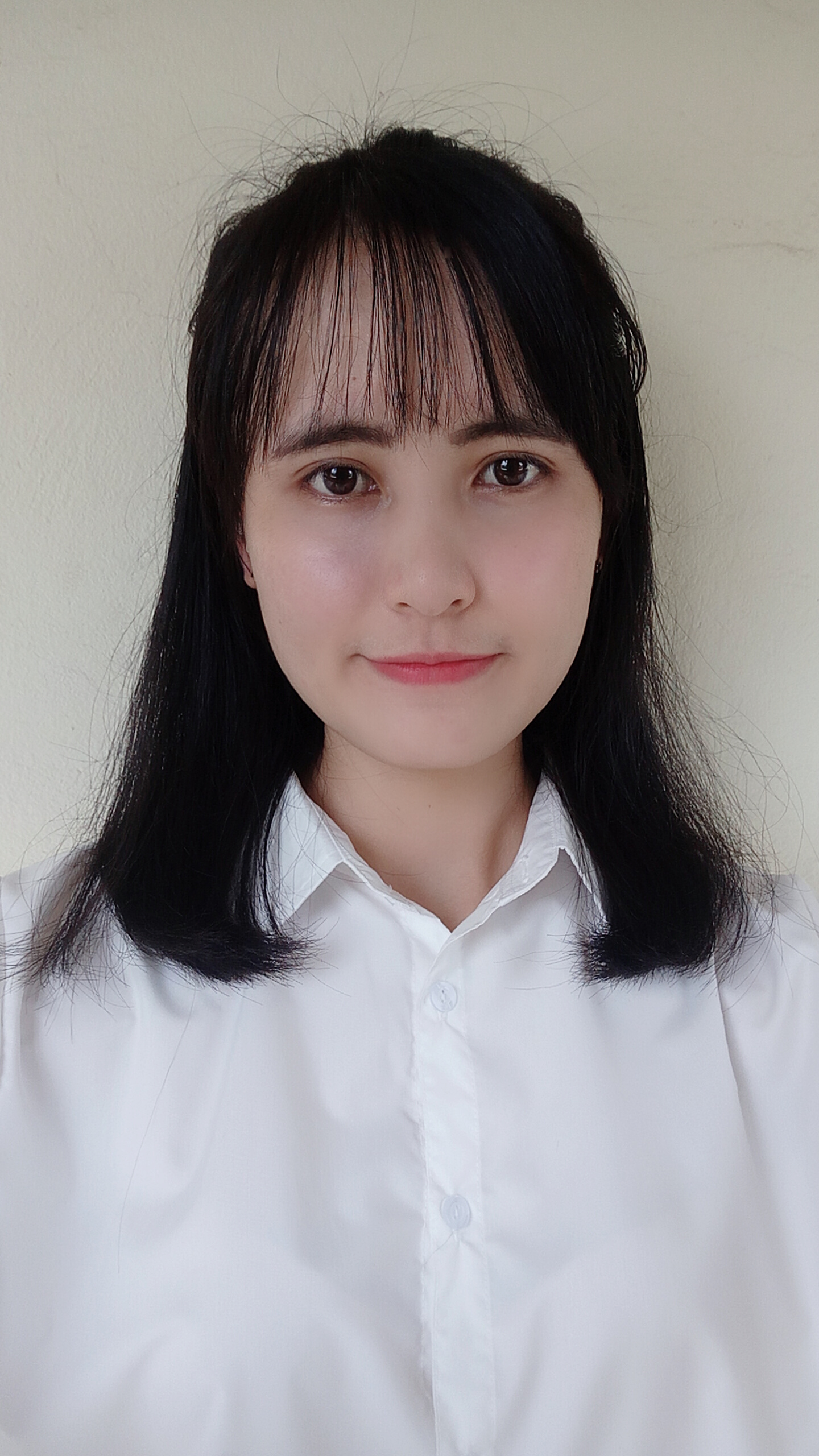 Chu Thị Ngát (1997 - ĐH KHTN Quốc gia)