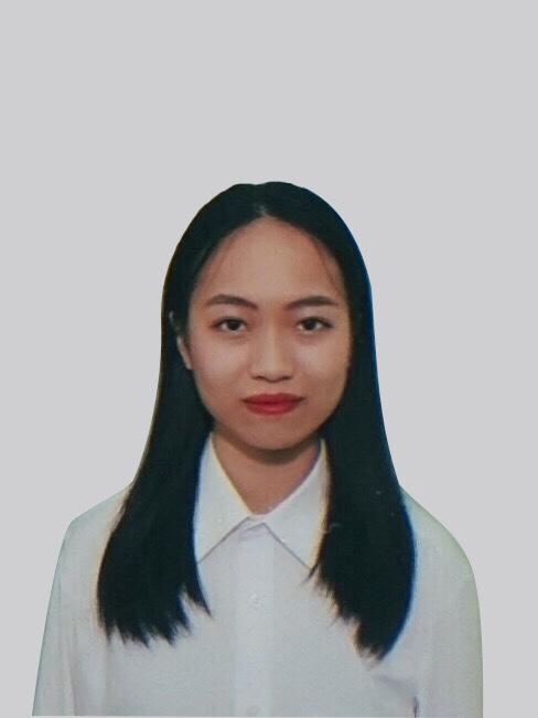 Phùng Kim Cúc (1999 - ĐH Hà Nội)