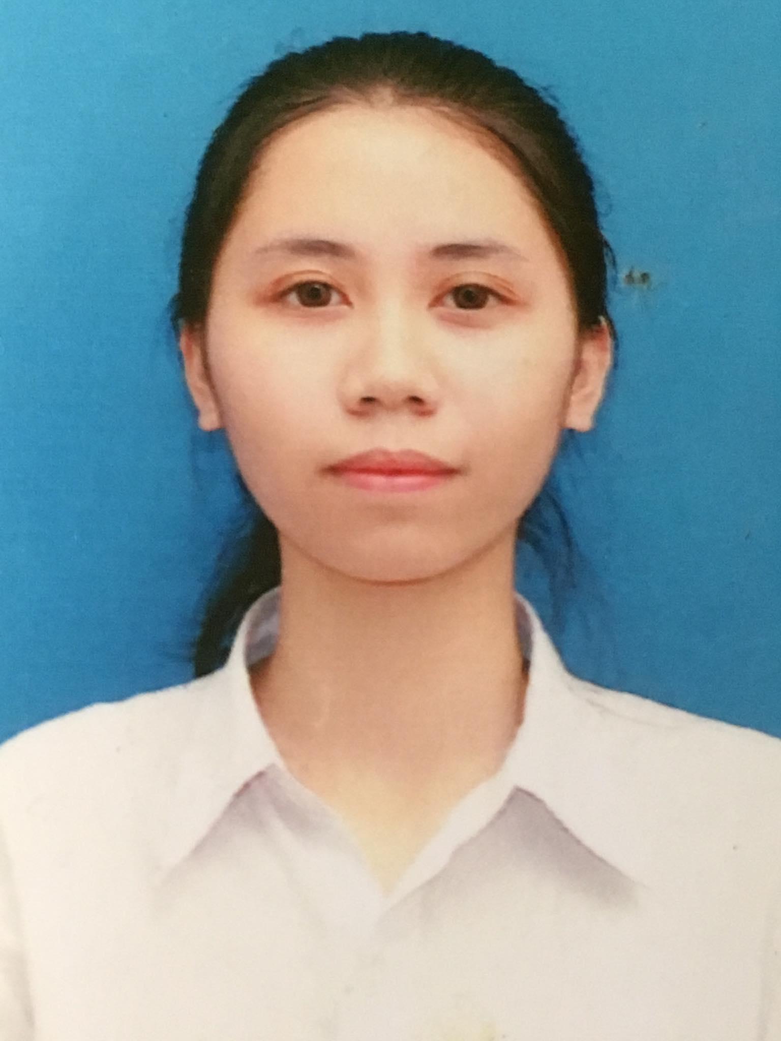 Nguyễn Trần Khánh Linh (2000 - ĐH Y)
