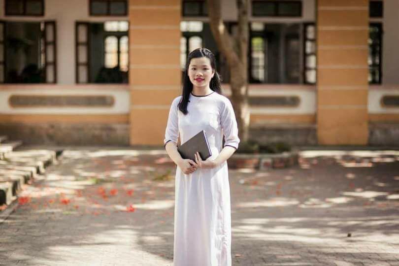Phạm Thị Bảo Trang (1997 - ĐH Hà Nội)