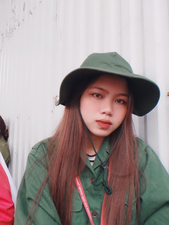 Nguyễn Thu Trang ĐHNT
