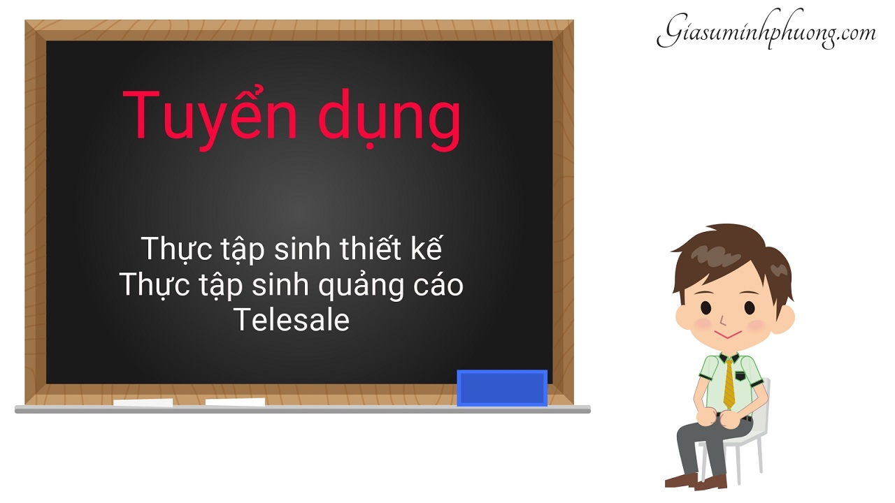 Telesale - Tư vấn khách hàng qua điện thoại